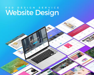 Website Designer in Nairobi Kenya